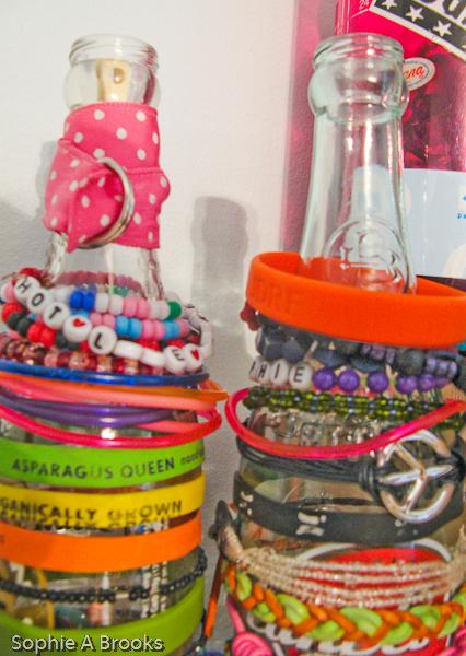 Bracelet bottles (1 of 2)
