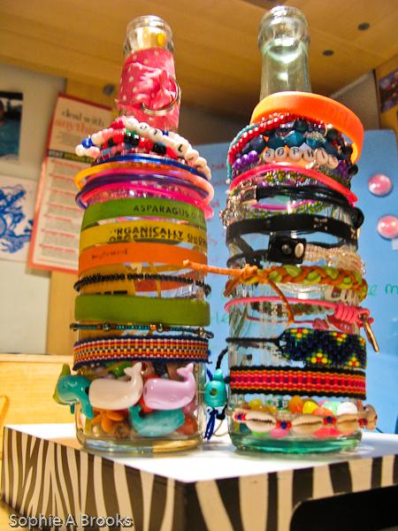 Bracelet bottles (2 of 2)