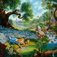Alice-wonderland-paradise-trees